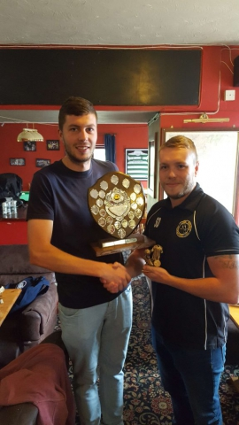 Bow Street Res Players Player of the Year
