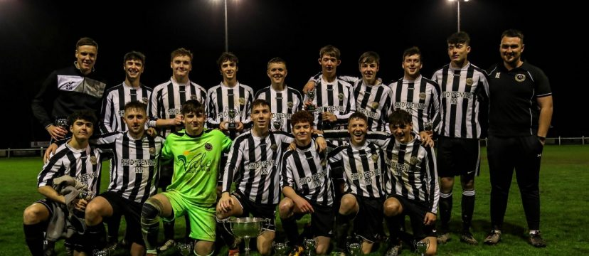 Youth cup Winners 2019